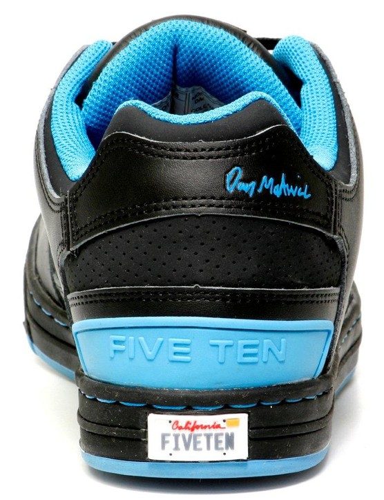 FiveTen Danny MacAskill signature shoe