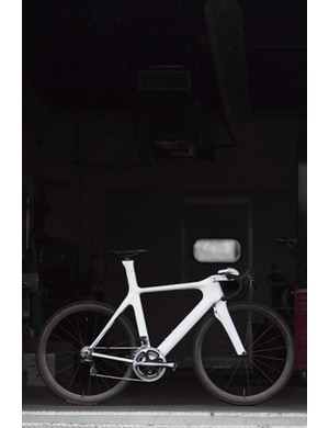 Parlee's Toyota Prius Project concept bike