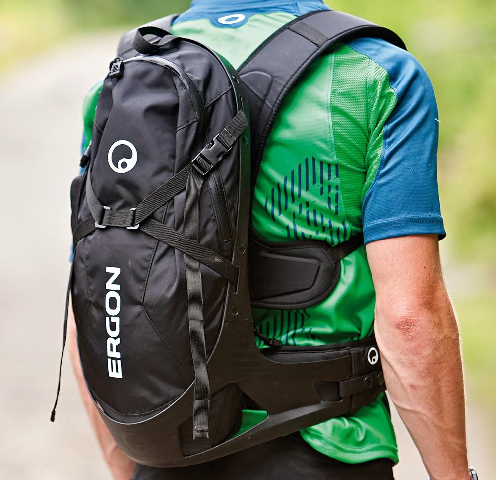 Ergon BC1 Backpack