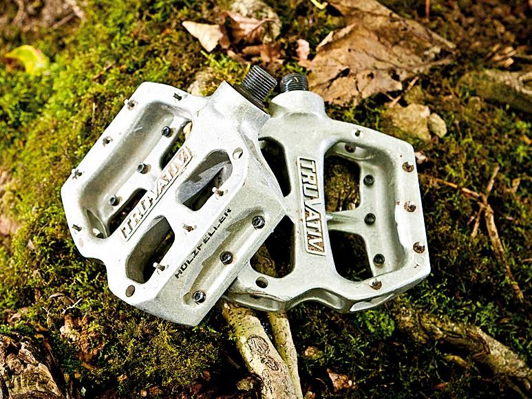 Truvativ Holzfeller pedals