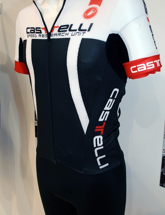 Castelli's San Remo Speed Suit