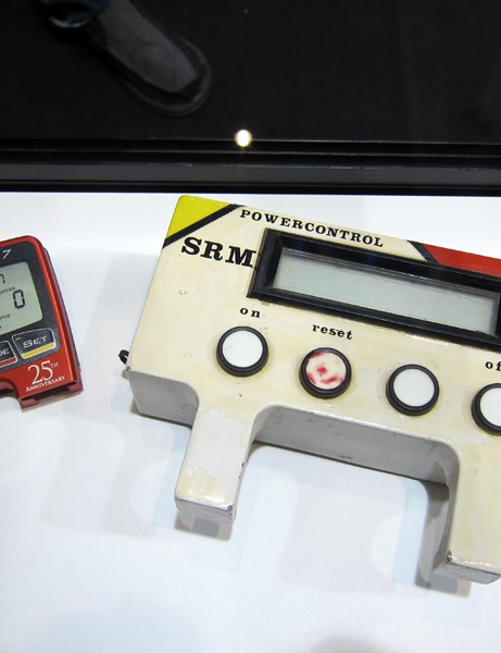 Yes, SRM have come a long way in computer head design since the original PowerControl