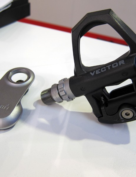 Garmin's Vector power meter has been one of the most hotly anticipated products of recent years