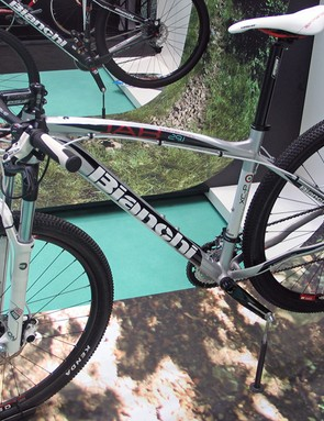 The Bianchi Jab could make a great value 29er trail ride