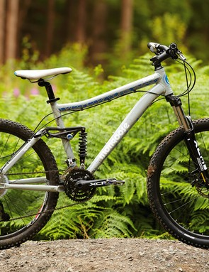 Mongoose Salvo Sport