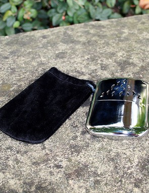 Whitby & Co Hand Warmer