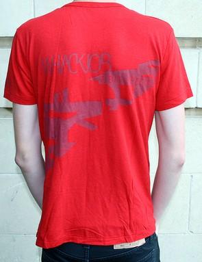 Whackjob Berm Trail T-shirt