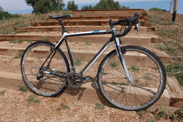 Trek's excellent Cronus CX