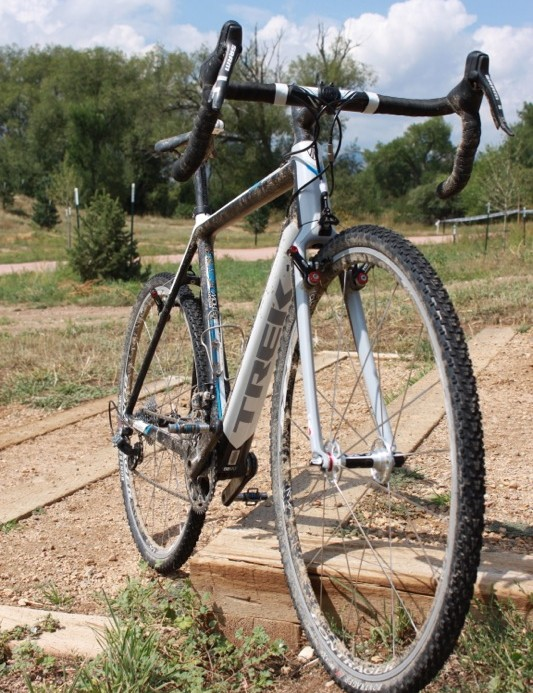 The new Cronus CX is race ready out of the box