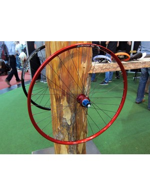 Tune's new Fire Brigade 29er wheels reportedly weigh just 1,409g for the pair