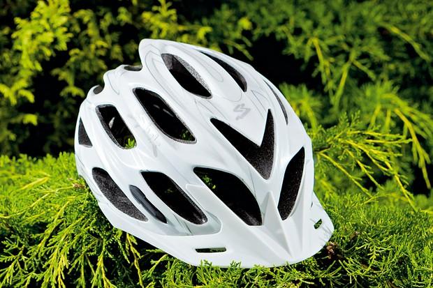 Spiuk Synergis helmet
