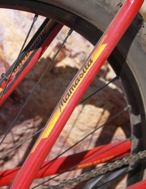 Salsa's known for flattening tubes in search of compliance