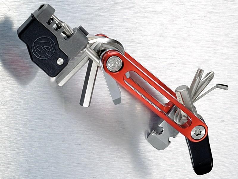 Bontrager Rollbar 18 multitool