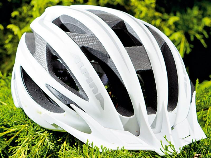 Alpina Pheos LE helmet