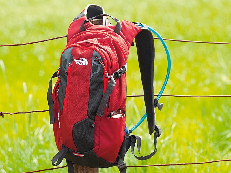 The North Face Animas 12 hydration pack