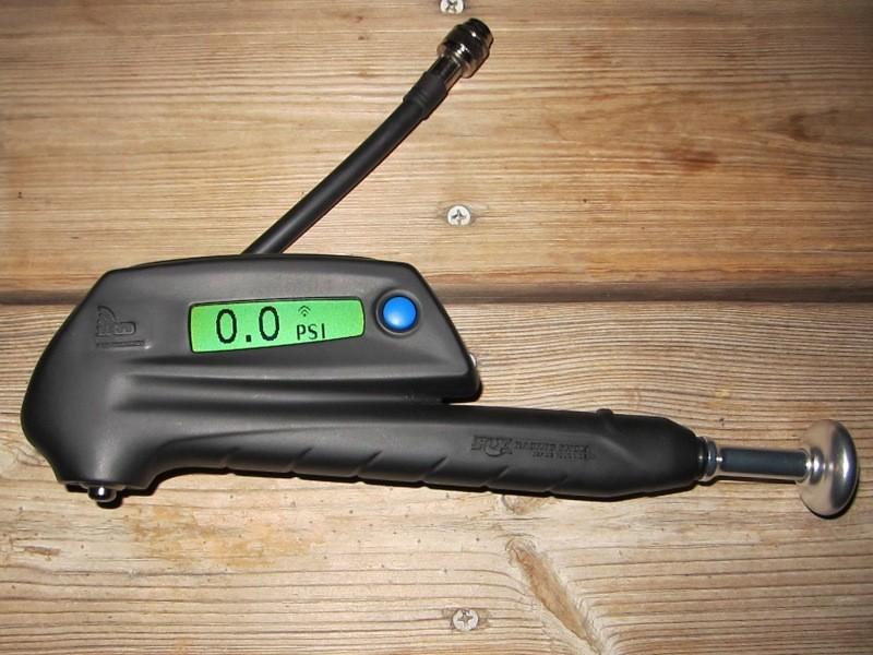 Fox's concept IRD Smart Pump