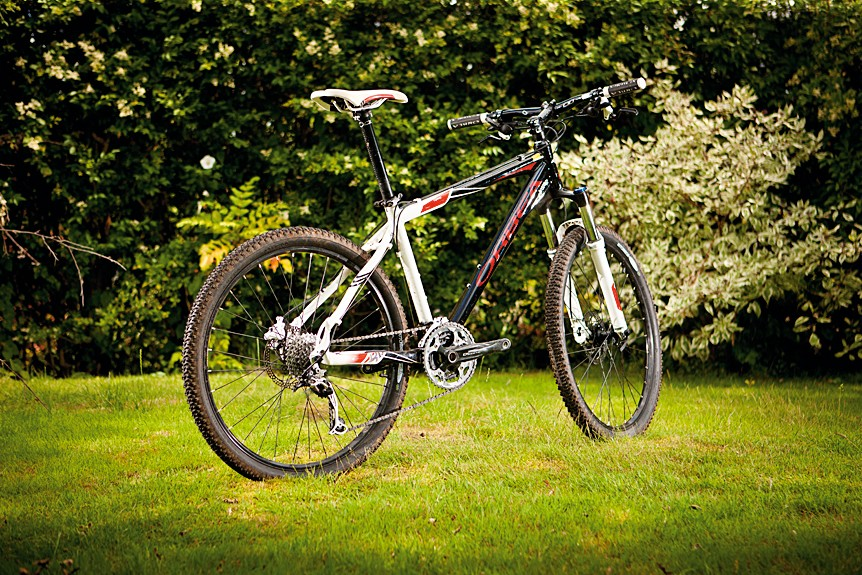 Orbea Compair