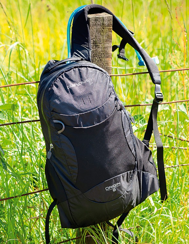Platypus Origin hydration pack
