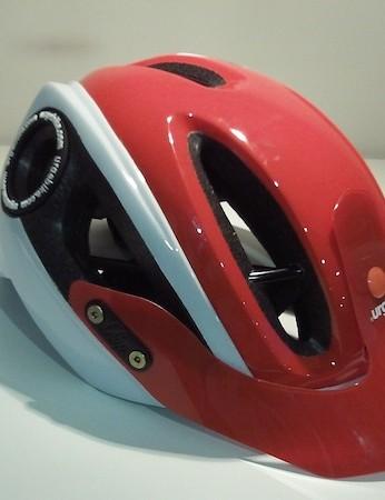 Urge All M helmet