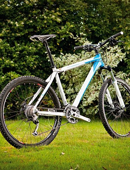 Focus Black Forest 4.0