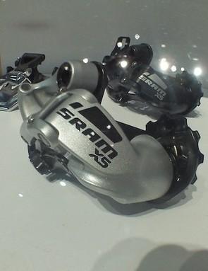 X5 in silver