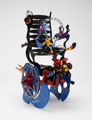 Bouncy Buggy by Don Mitchell