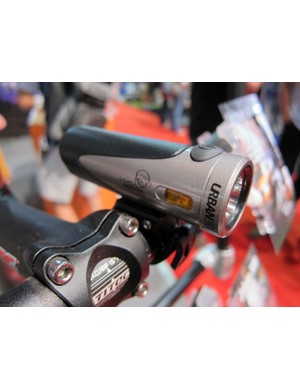 Light & Motion's new Urban all-in-one commuter lights include amber side markers for extra visibility
