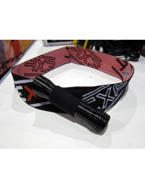 The Exposure Joystick can now be tucked into an accessory headband for general outdoor use