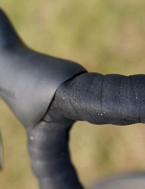 SRAM branded handlebar tape