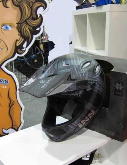 iXS Richey Schley pro model Phobos