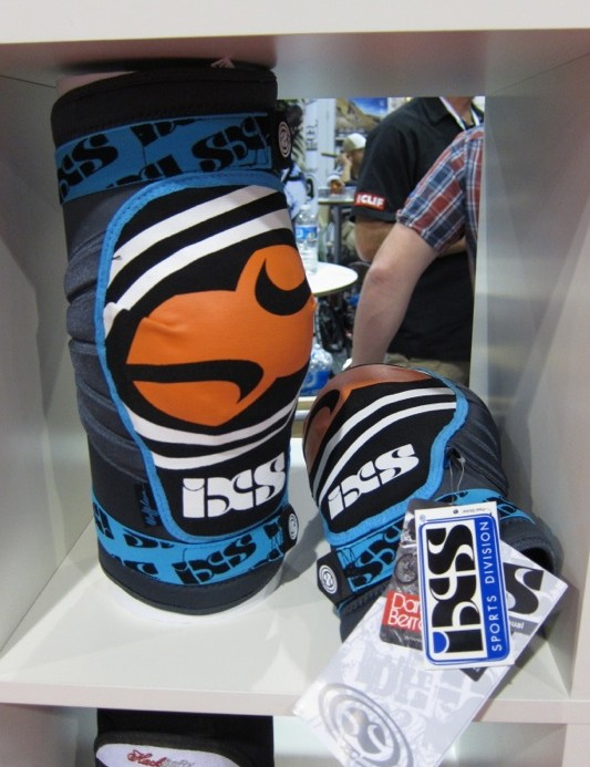 The Darren Berrecloth edition Slope EVO D-Claw pads