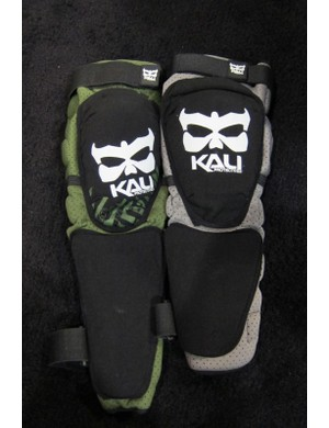 Kali's Aazis pads come in two lenghts 130mm and 180mm