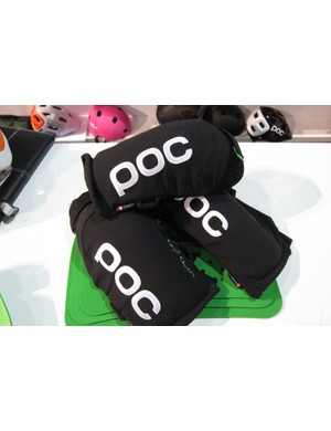 POC's new knee, extended knee, and elbow pads with VPD 2.0 foam