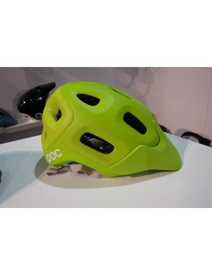 The non-MIPS Trabec Race is available in a multitude of colors