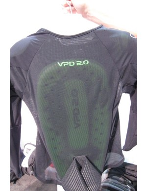 The VPD 2.0 Spine Jacket