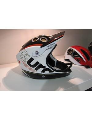 The Archi-Enduro helmet