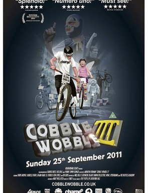 Martyn Ashton will be among the big names competing at this year's Frome Cobble Wobble