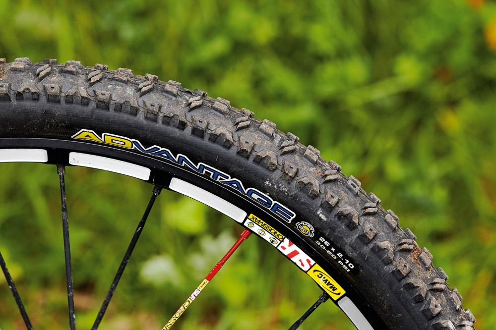 Maxxis Advantage 2.1in Tyres