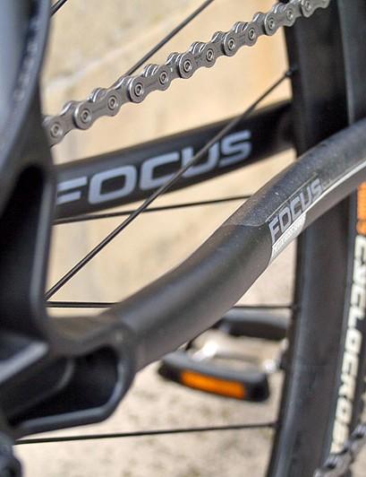 Focus Mares AX4
