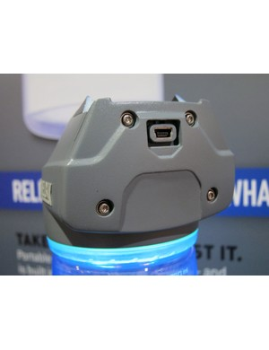 CamelBak claim the All Clear will purify up to 60 liters of water before needing a recharge via the handy USB port