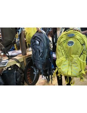 Osprey's Momentum packs