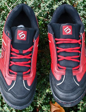 Five Ten Baron shoes