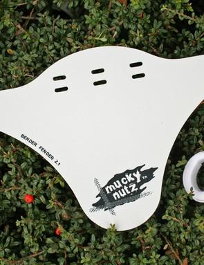 Mucky Nutz Bender Fender 2.1 mudguard
