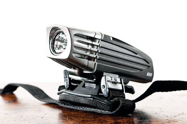 Niterider MiNewt Mini Cordless 600 front light