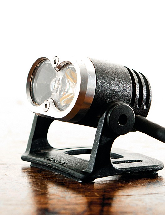 Lupine Piko front light