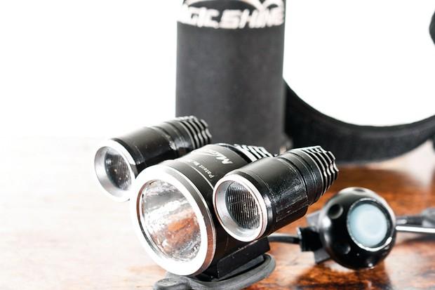 Magicshine MJ-816 front light