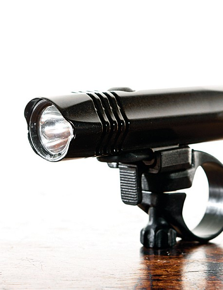 Lezyne Superdrive front light