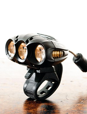 Moon X-Power 1000 front light