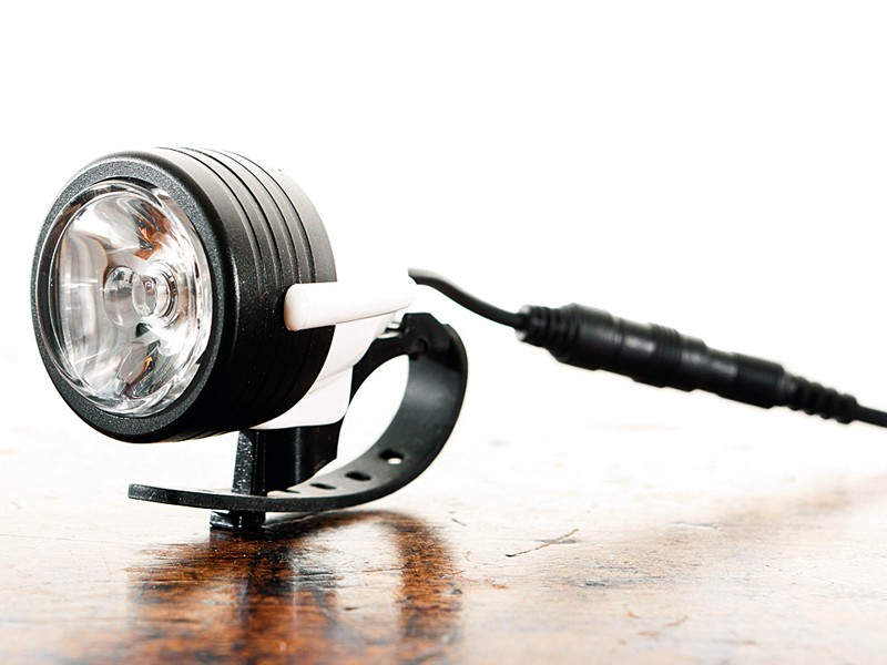 One23 Extreme Bright 3 front light