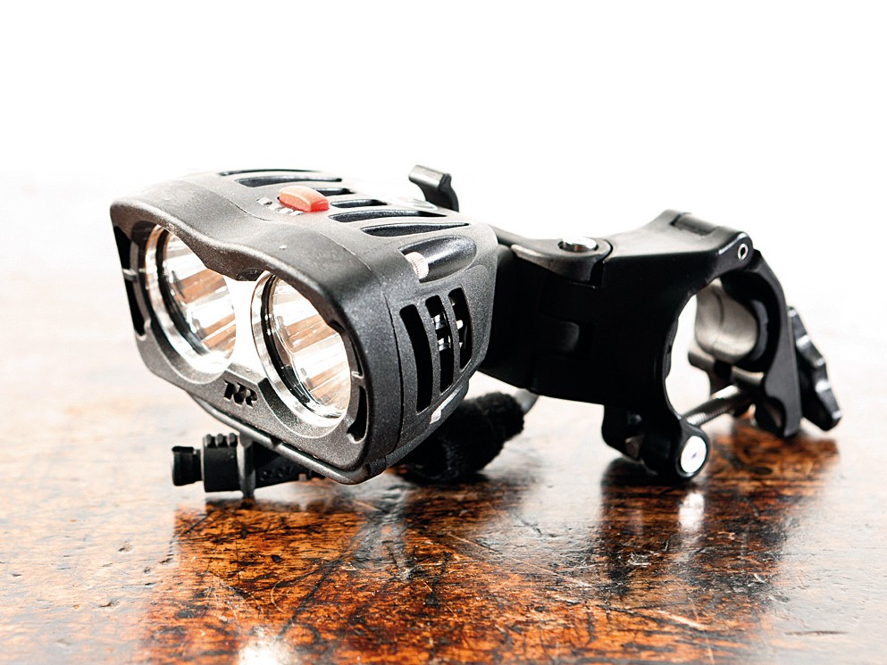 Niterider Pro 3000 LED front light